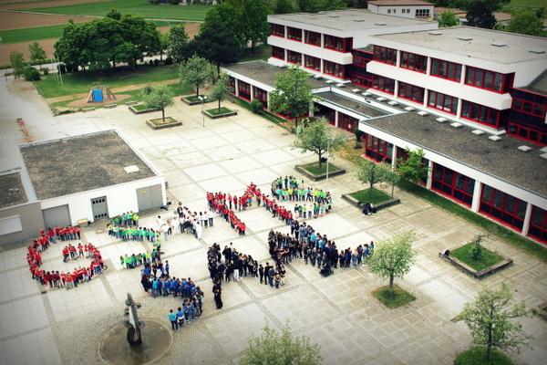 Grundschule Saal